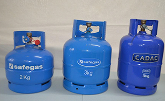 Gas Supplies